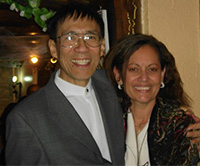Donald Lee and Margaret Lee Photo
