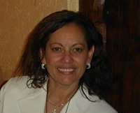 Pastor Margaret Lee Photo