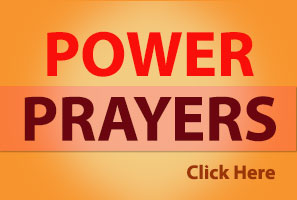 Power Prayer, Listen and Read Graphic Image